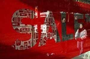 Retailers Offer Deep Discounts