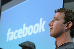 Facebook Makes Announcement At Its Palo Alto Headquarters