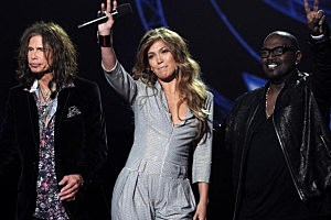 """American Idol"" Season 10 Judges"