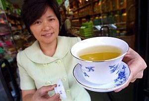 Healthy Tea pic