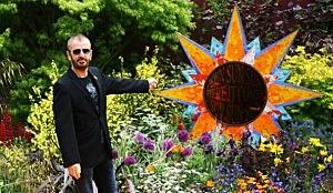 Ringo Starr pic
