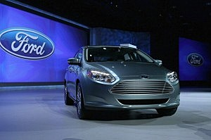 Ford's Latest Technology Innovations