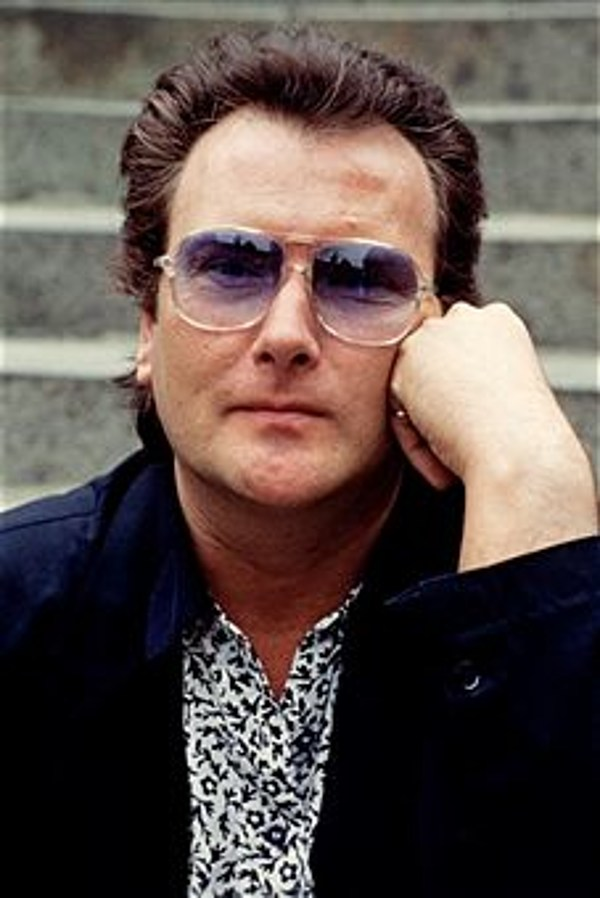 Rip Gerry Rafferty