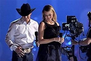 Jewel & Ty Murray