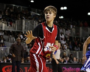 2011 NBA All-Star Celebrity Game