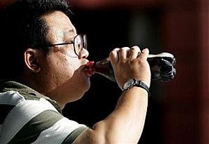 Diet Soda Study
