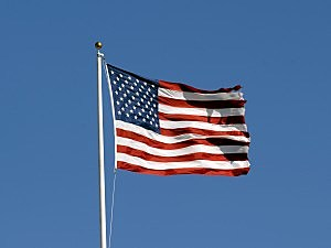 Picture of US Flag