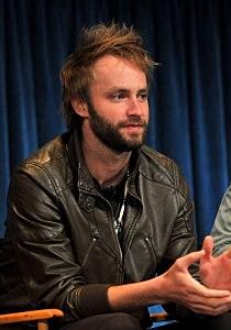 Photo of Paul McDonald at Paleyfest 2011