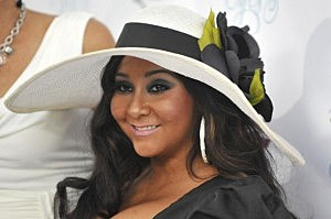 "Picture of Nicole ""Snooki"" Polizzi"