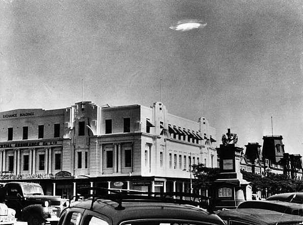 Photo of UFO Sighting