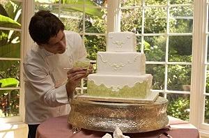 Cake Preparations