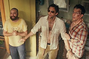 The Hangover Part II Tops The Box Office