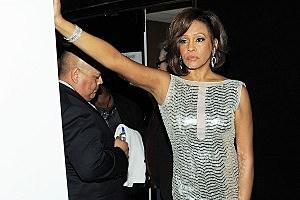 Whitney Houston pic