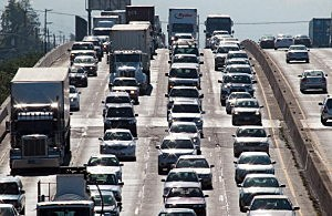Traffic pic