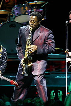 Picture of Clarence Clemons
