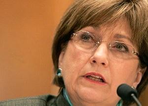 Former Louisiana Governor Kathleen Blanco
