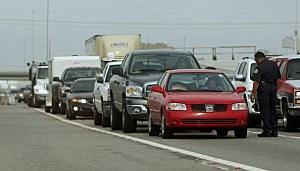 Louisiana Highways Holiday Travel