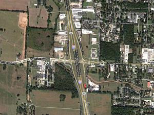 I-49 at Pont des Mouton pic