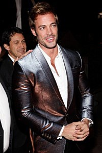 William Levy 'The Cuban Brad Pitt'