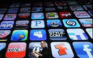 New iPhone App