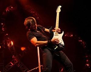 Keith Urban Get Closer 2011 World Tour