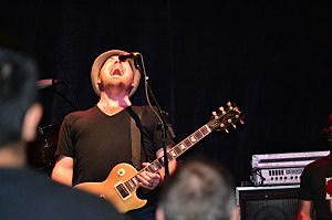 Photo of Marc Broussard