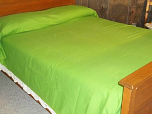 sears bedspread