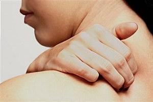 fibro neck pain