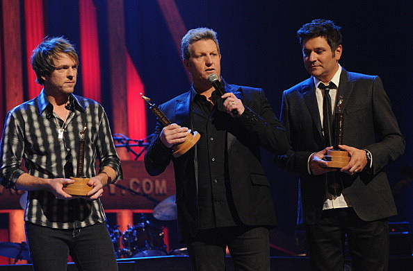 Picture of Rascal Flatts