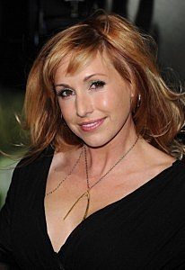 Pic of kari byron