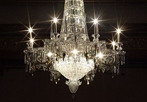 chandelier pic