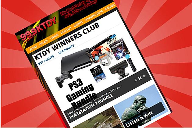 KTDY Winners Club