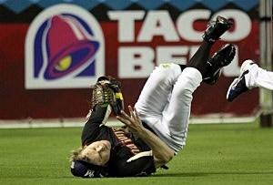 Taco Bell Baseball
