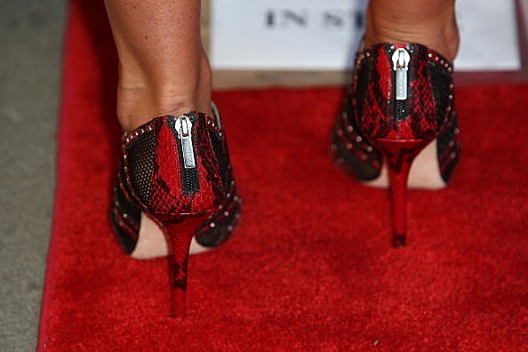 Cool Shoes With Zippers
