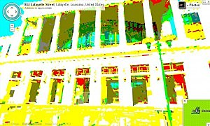 courthouse 8 bit