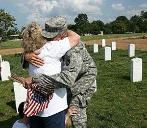 Arlington National Cemetery 2