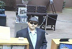 bank robbery suspect 5 1 12