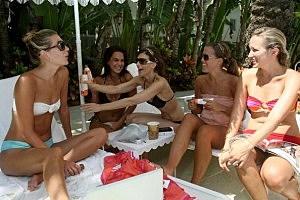 sunscreen girls