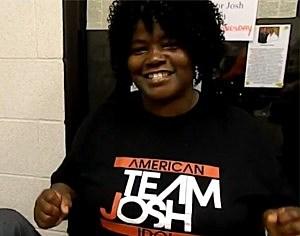 team joshua ledet american idol westlake louisiana