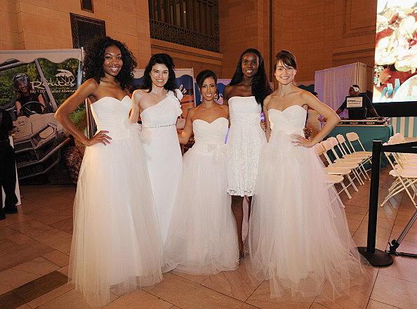 Celebrity First Dance Wedding Songs