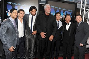 """Magic Mike"" - Red Carpet"