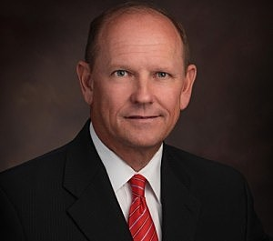 Lafayette City - Parish President Joey Durel Official Photo
