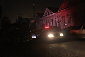 New Orleans homeowner shoots looter