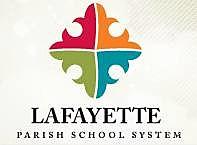 Lafayette Parish School System logo