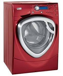 ge washer recall