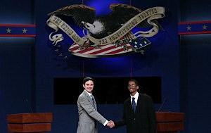 Not Obama or Romney