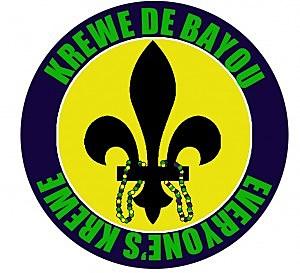 Krewe-De-Bayou