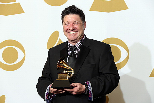 grammy winner wayne toups