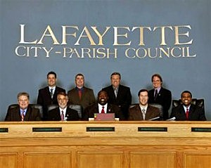 Lafayettte-Consolidated-Gov-Council