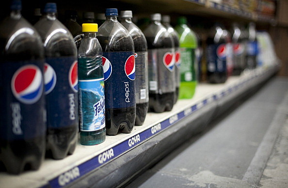 State Judge Blocks Mayor Bloomberg's Ban On OverSized Sugary Drinks